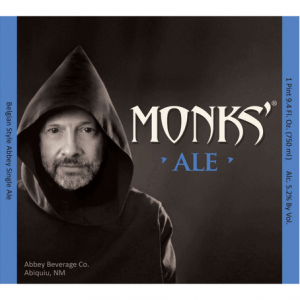 Monks-Ale-label