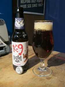 K-9 Winter Ale