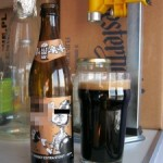 Smoky Joe, czyli Whisky Extra Stout