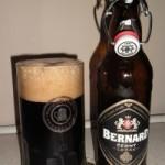 2 Bernardy – Černý i Jantarovy Ležák