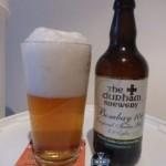 Angielska IPA Bombay 106 z Durham Brewery