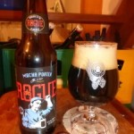 Mocha Porter od Rogue Ales